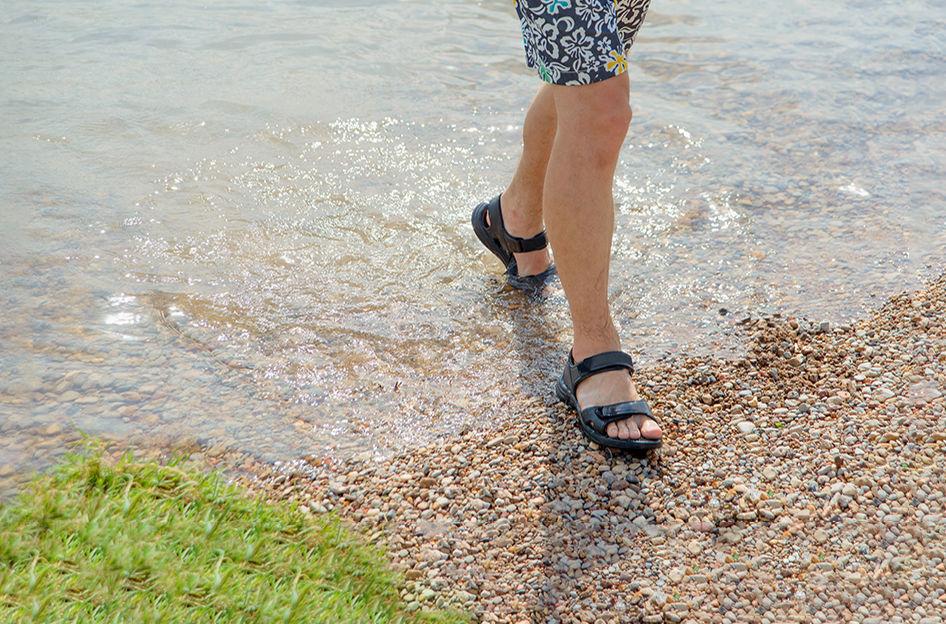 Slika za kategoriju Sandale